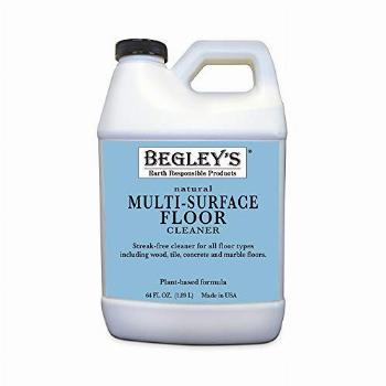 Begleys Best Earth Responsible All Natural Plant-Based