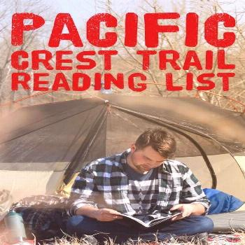 Must read book for thru-hiking the Pacific Crest Trail.