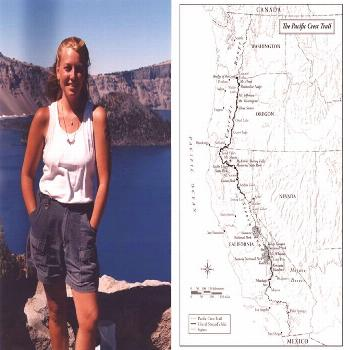 Pacific Crest Trail Cheryl Strayed Hiking Pacific crest trail cheryl strayed _ pacific crest trail
