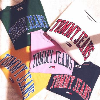 """@pacsun on Instagram: """"Our latest @tommyhilfiger sweatshirts + tees are in. -  Tommy Hilfiger.  -"""