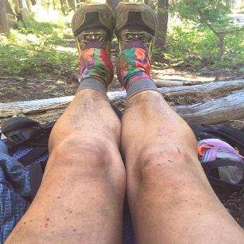 The Complete Pacific Crest Trail Gear List - Bearfoot Theory