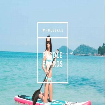 wholesale paddle boards