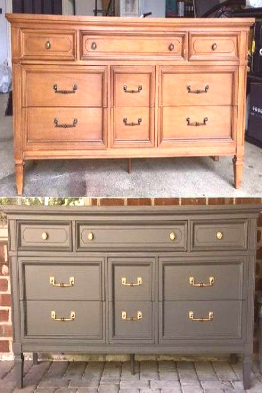 65 Ideas for painted furniture before and after dressers benjamin moore 65 Ideas for painted furnit