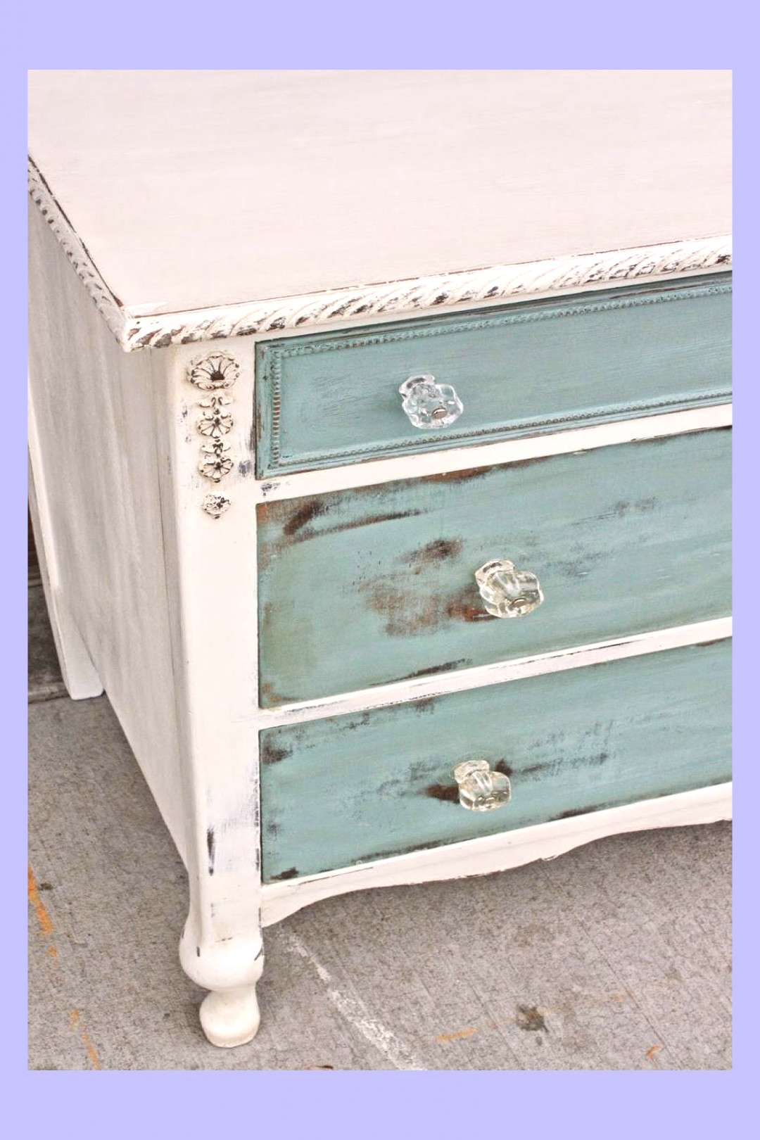 8 Tips for Distressing Furniture 8 Tips for Distressing Furniture