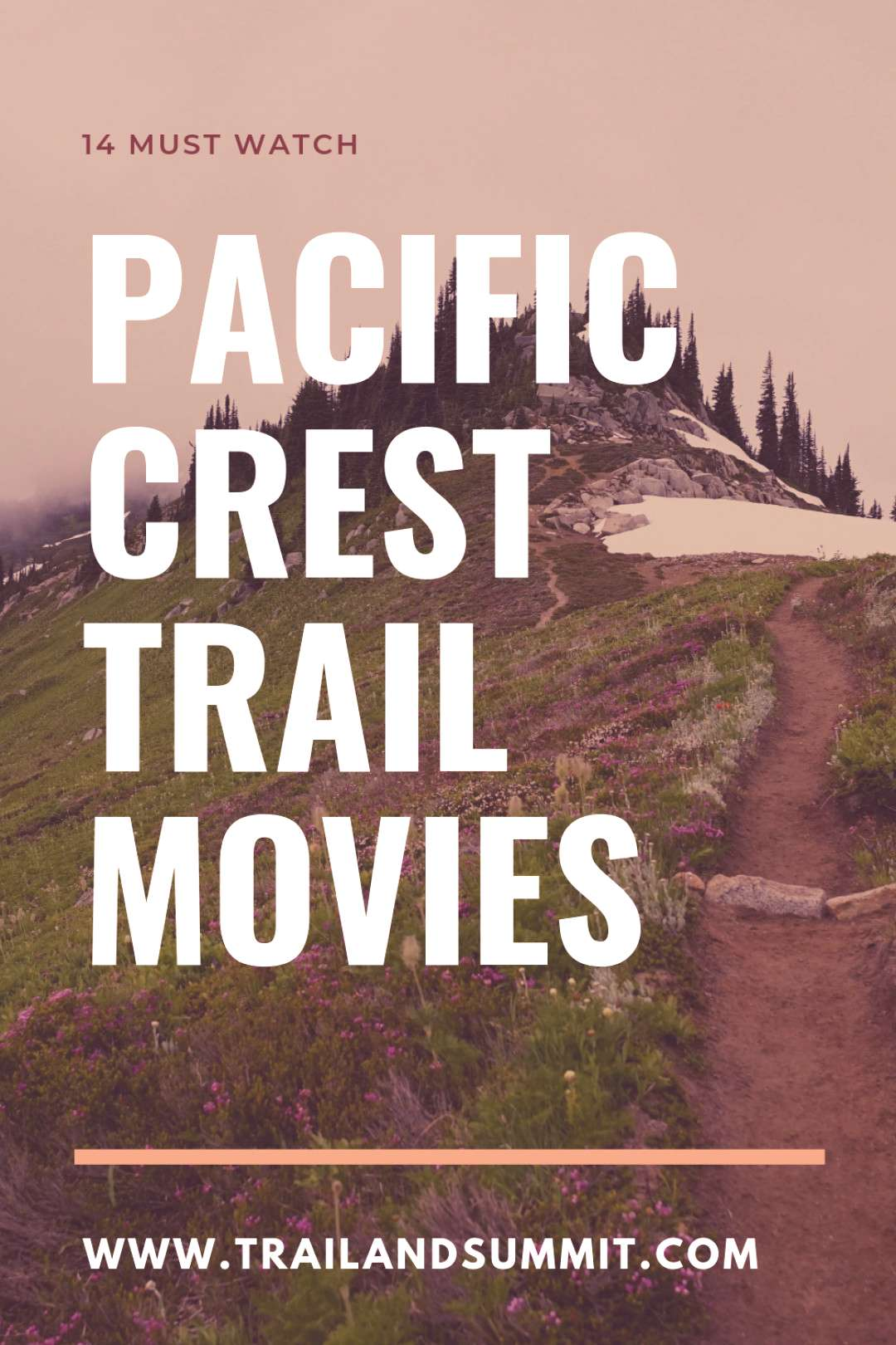 As the longest hiking and equestrian trail in the United States, Pacific Crest Trail is one of the