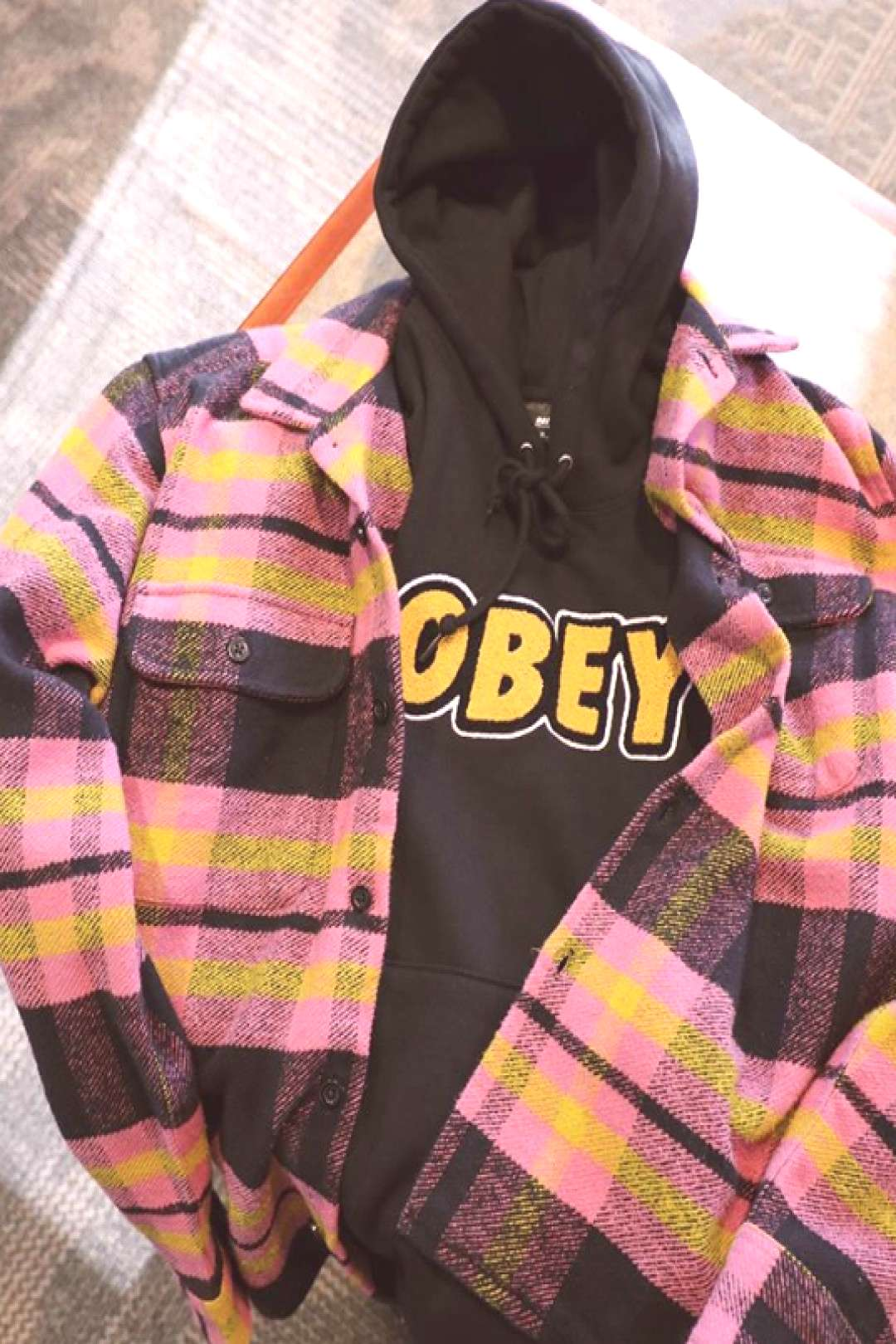 Obey Clothing available at PacSun!Obey