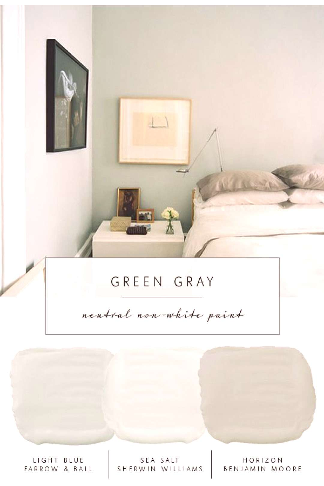 Our guide to the best neutral paint colors (which are not white) best paint color ...#color