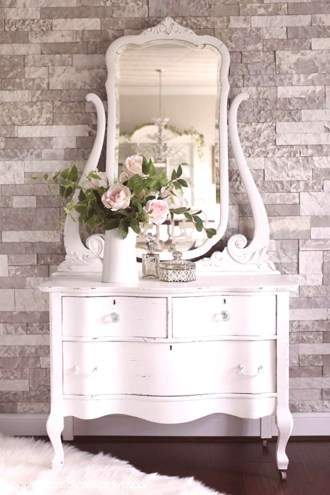 Painted Furniture Ideas | Amazing Painted Dresser Makeover Ideas- with before and after photos - Pa
