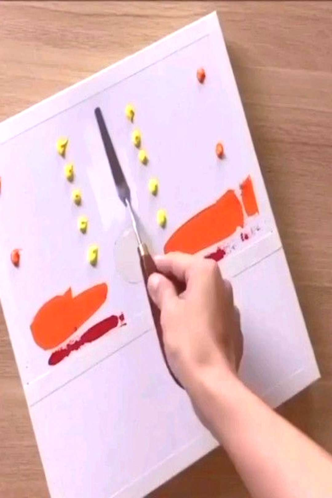Painting Ideas in 2020 2020 New Painting Ideas Video    Sunset Painting Ideas with Cute Family